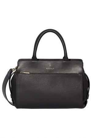 Bag MODALU. Цвет: черный
