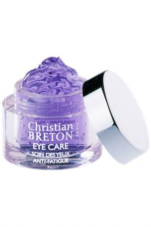 Гель для век «Лучистый взгляд» CHRISTIAN BRETON PARIS. Цвет: фиолетовый