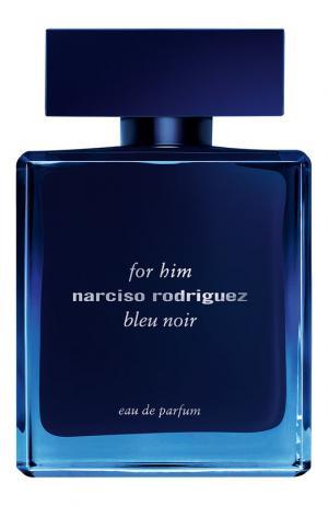 Парфюмерная вода For Him Bleu Noir Narciso Rodriguez. Цвет: бесцветный