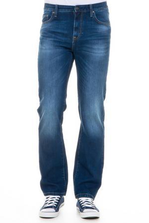 Jeans BIG STAR. Цвет: синий