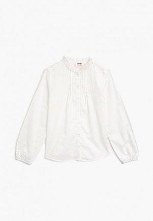 Блуза Koton. Цвет: белый