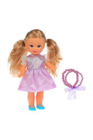 Кукла Элиза MARY POPPINS. Цвет: сиреневый