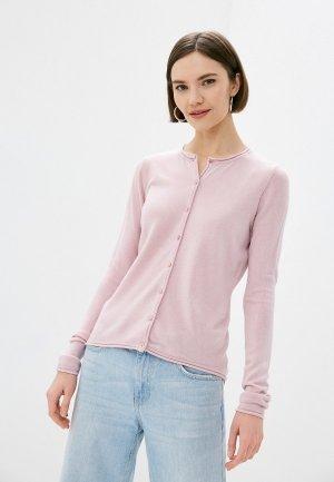 Кардиган OVS. Цвет: розовый