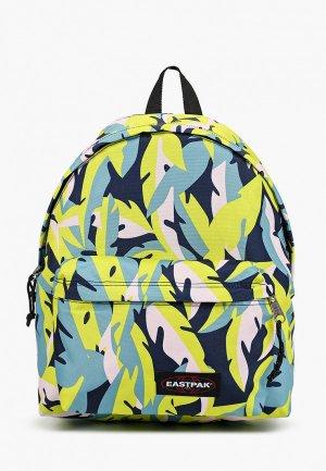 Рюкзак Eastpak. Цвет: разноцветный