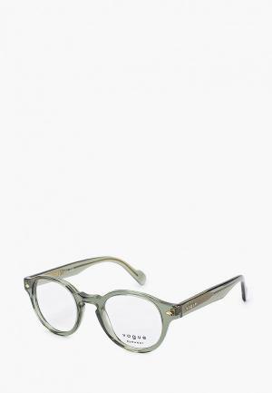 Оправа Vogue® Eyewear. Цвет: зеленый
