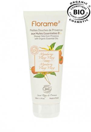 Гель для душа Florame