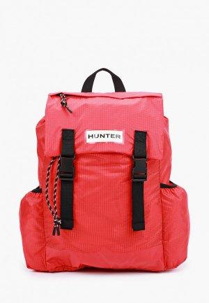 Рюкзак Hunter. Цвет: красный