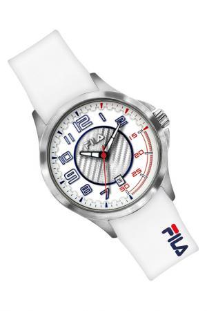 Watch FILA. Цвет: white