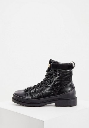 Ботинки Liu Jo. Цвет: черный