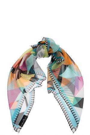 Платок FRAAS. Цвет: мультицвет