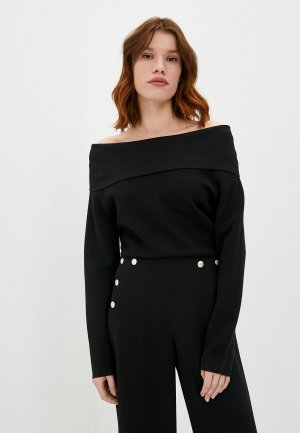 Джемпер DKNY. Цвет: черный