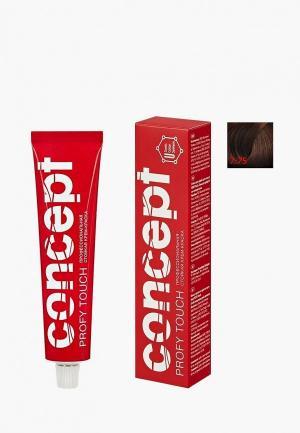 Краска для волос Concept. Цвет: коричневый