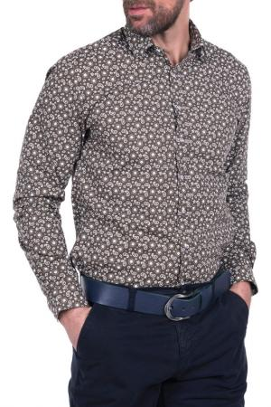 Shirt ICEBOYS. Цвет: серый