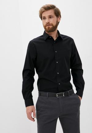 Рубашка Banana Republic. Цвет: черный