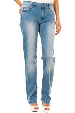 Jeans MCGREGOR. Цвет: синий