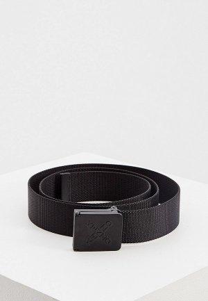 Ремень Kenzo. Цвет: черный