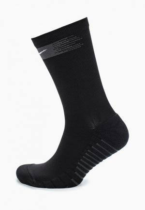 Носки Nike. Цвет: черный