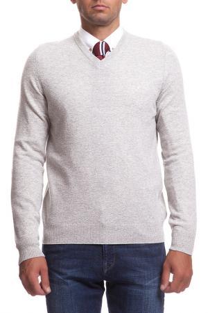 Пуловер CACHAREL. Цвет: vr001 фиолетовый