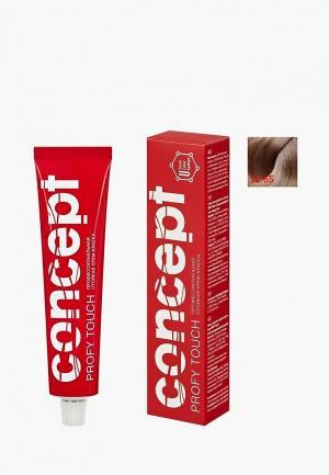 Краска для волос Concept. Цвет: фиолетовый