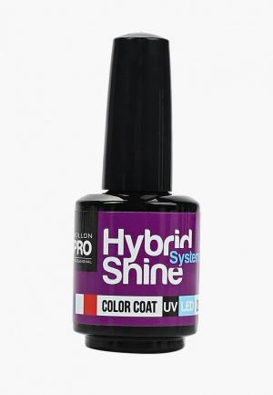 Гель-лак для ногтей Mollon Pro. Цвет: фиолетовый
