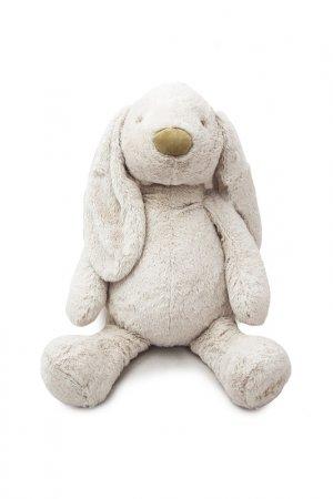Мягкая игрушка Sofi De Marko. Цвет: белый