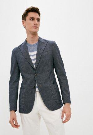 Пиджак Windsor. Цвет: синий