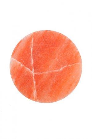 Соляная плитка PROFFI HOME. Цвет: розовый