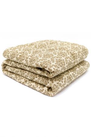 Одеяло Саванна, 200х210 CLASSIC BY T. Цвет: экрю