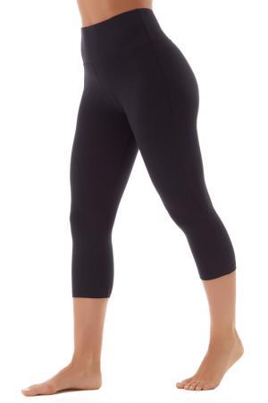 Leggings MARIKA. Цвет: black