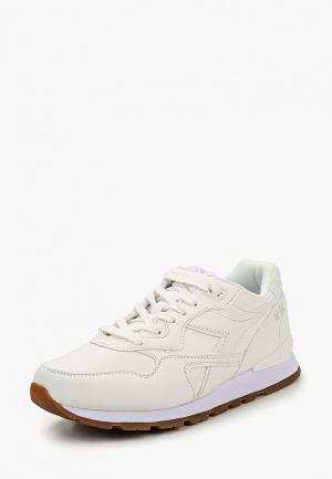 Кроссовки Diadora. Цвет: белый