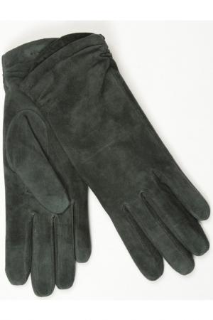 Перчатки Dali Exclusive. Цвет: чернильный