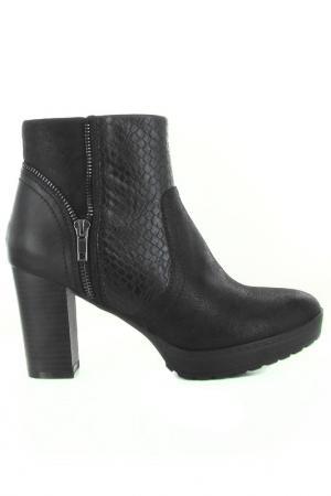 Ankle boots LA STRADA. Цвет: черный