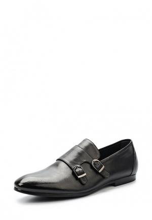 Туфли Marco Lippi. Цвет: черный