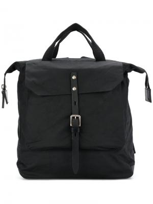 Рюкзак Frances Ally Capellino. Цвет: чёрный