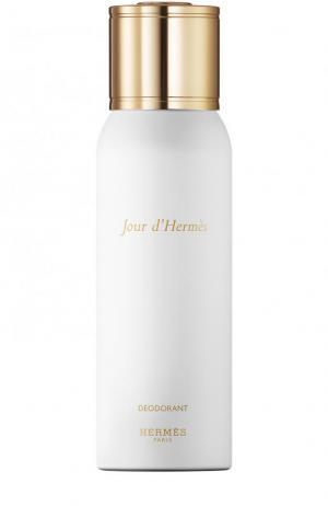 Дезодорант Jour d Hermès. Цвет: бесцветный