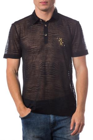Polo t-shirt BILLIONAIRE. Цвет: black