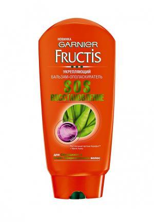 Бальзам для волос Garnier. Цвет: прозрачный