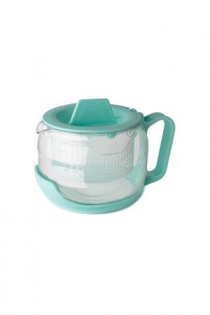 Чайник 700 мл APOLLO GENIO. Цвет: мятный