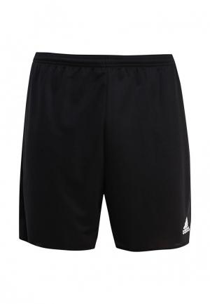 Шорты спортивные adidas. Цвет: черный