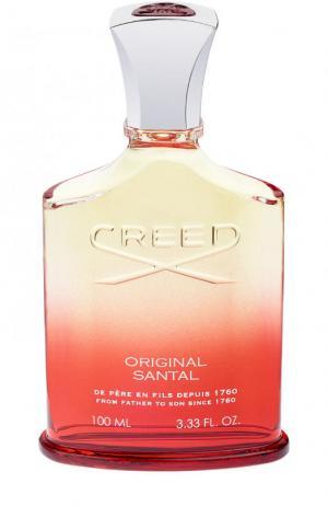 Парфюмерная вода Original Santal Creed. Цвет: бесцветный