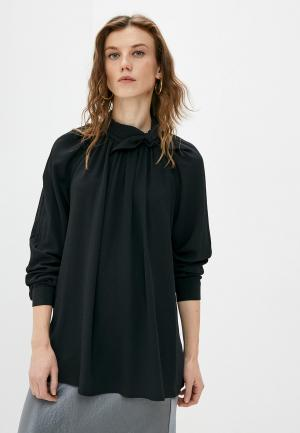 Блуза Missoni. Цвет: черный