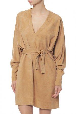 Платье Balmain. Цвет: c0306