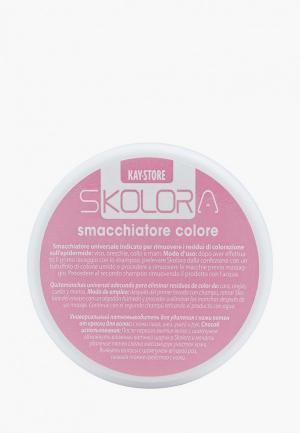 Крем для волос KayPro. Цвет: белый