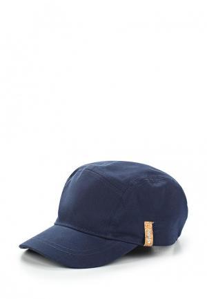 Бейсболка Reima. Цвет: синий