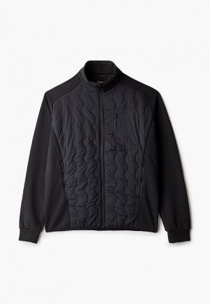 Куртка утепленная North 56-4. Цвет: черный