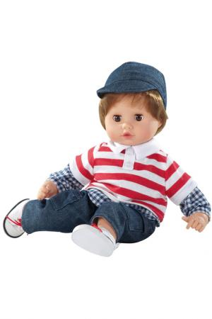 Кукла Маффин Gotz. Цвет: красный