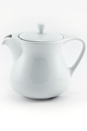 Чайник, 300 мл Royal Porcelain. Цвет: белый