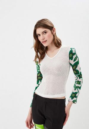 Пуловер Custo Barcelona. Цвет: бежевый