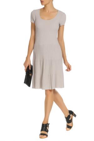 Платье Lil pour lAutre l'Autre. Цвет: серый