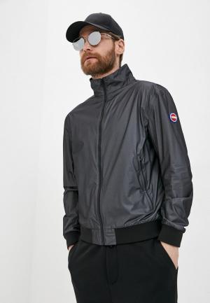 Куртка Colmar. Цвет: черный